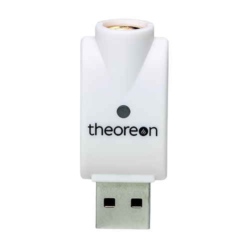 Theoreon USB Charger